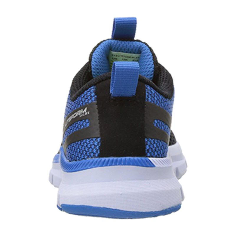 KIDS LITEFORM MILES BOY BACK/ROYAL