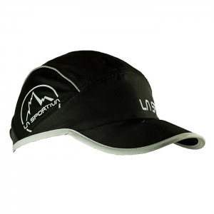 SHIELD CAP BLACK