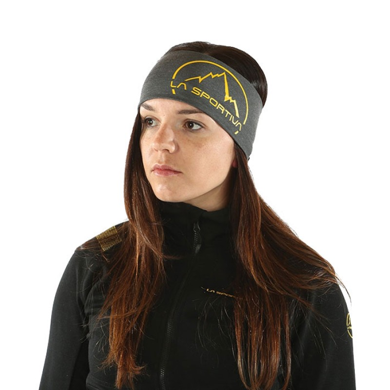 ARTIS HEADBAND BLACK