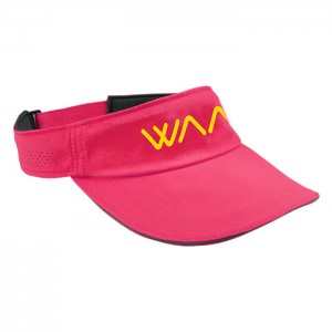 ULTRA LIGHT VISOR 2.0 LIGHT PINK