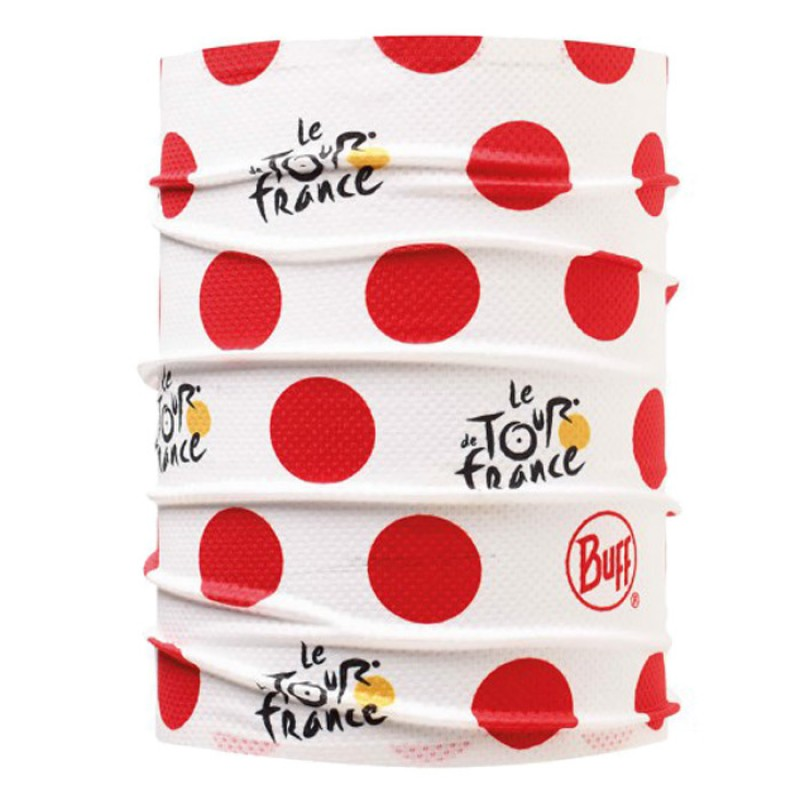 HELMET LINER PRO BUFF TOUR DE FRANCE NANCY
