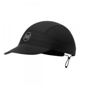 PACK LITE CAP BUFF R-SOLID BLACK