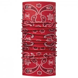 BUFF ORIGINAL CASHMERE RED