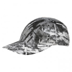 PRO RUN CAP R-CITY JUNGLE GREY