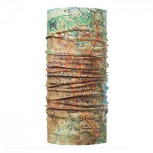 CAMINO HIGH UV BUFF GEO