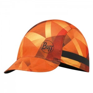 PACK BIKE CAP FLAME ORANGE