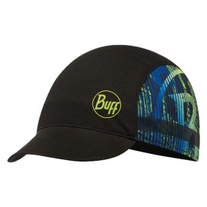 PACK BIKE CAP EFFECT LOGO MULTI