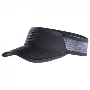 VISOR SPIDERWEB ULTRALIGHT BLACK EDITION 2020