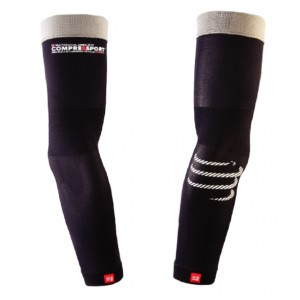 PRORACING ARM SLEEVE BLK