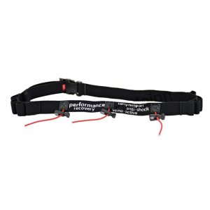 RACE BELT BLACK