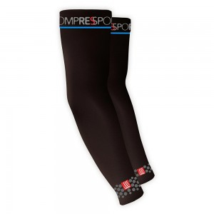 ARMFORCE ARMSLEEVE  BLACK