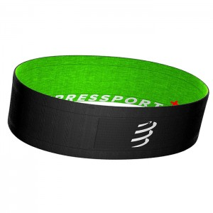 FREE BELT BLACK/LIME