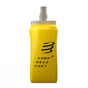 ERGO FLASK 300ML YELLOW