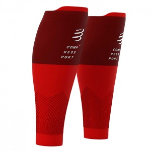 CALF SLEEVE R2 V2 RED