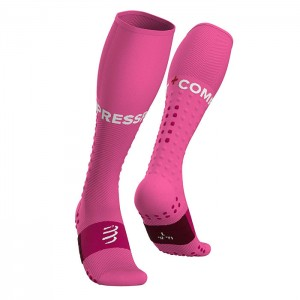 FULL SOCKS RUN PINK