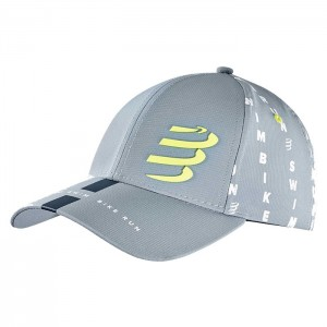 TRUCKER CAP - SWIMBIKERUN 2020