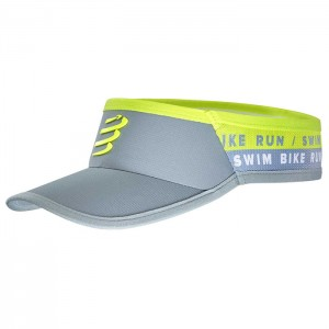 VISOR ULTRALIGHT - SWIMBIKERUN 2020