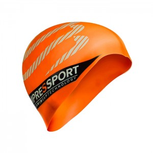 SWIMMING CAP ORANGE