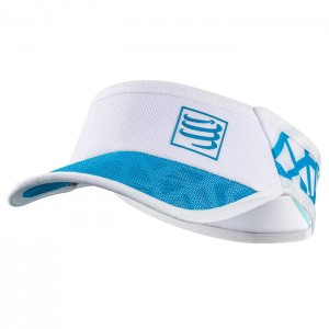 VISOR SPIDERWEB ULTRALIGHT AZUL