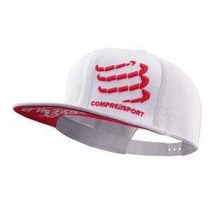 FLAT CAP WHITE