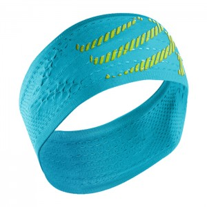 HEADBAND ON/OFF AZUL