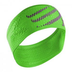 HEADBAND ON/OFF VERDE