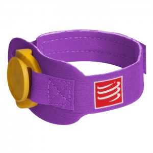 TIMING CHIP STRAP PURPLE