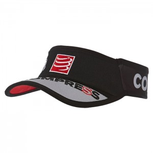 VISOR V2-ULTRALIGHT BLACK