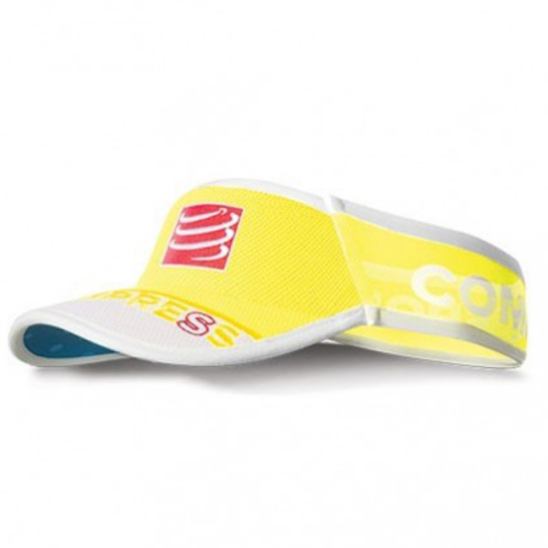 VISOR V2-ULTRALIGHT FLUO YELLOW