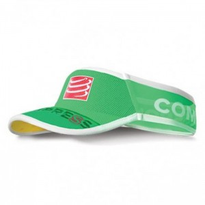 VISOR V2-ULTRALIGHT FLUO GREEN