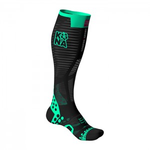 FULL SOCKS ULTRALIGHT KONA17 PRETO