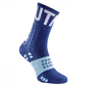 PRO RACING SOCKS V3.0 ULTRA TRAIL UTMB 2020