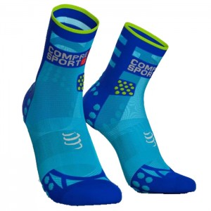 MEIAS RACING SOCKS V3.0 ULTRALIGHT RUNNING HIGHT F...