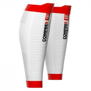CALF SLEEVES R2 OXYGEN WHITE