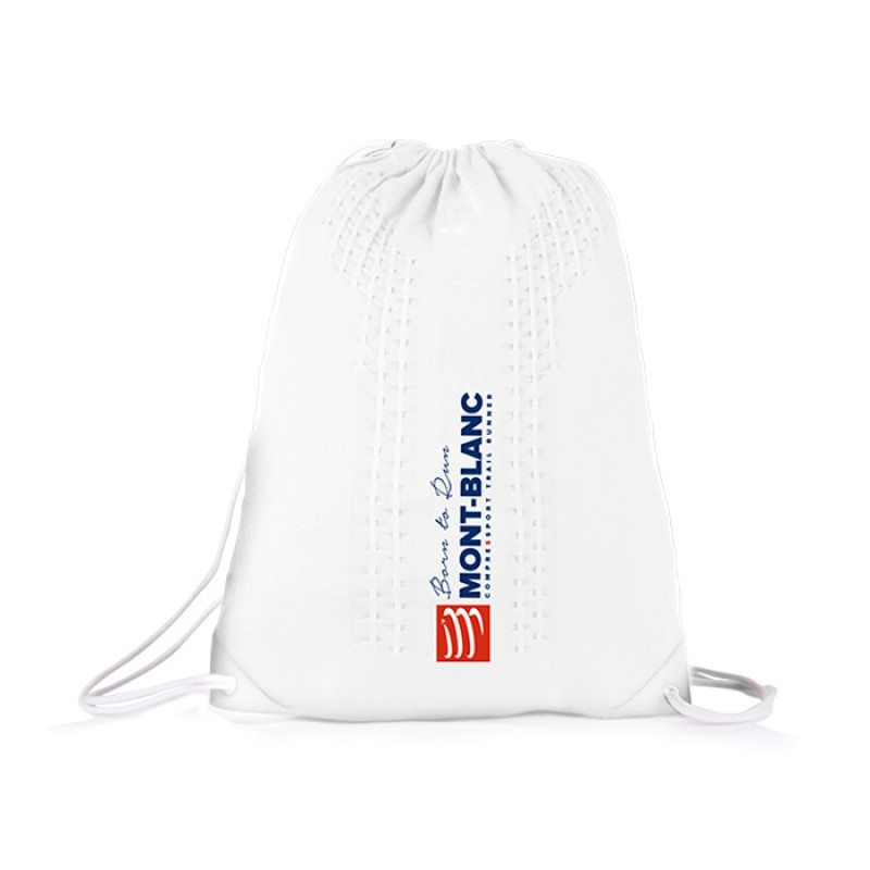 ENDLESS BACK PACK WHITE