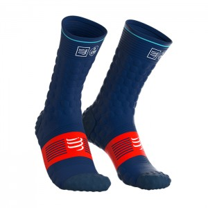 MEIAS PRO RACING SOCKS V3.0 ULTRA TRAIL UTMB 2018