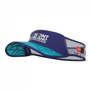 VISOR SPIDERWEB ULTRALIGHT UTMB18