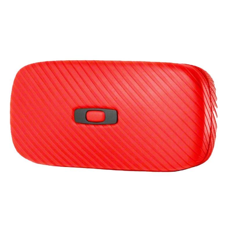 OAKLEY SQ O HARD CASE TOMATO RED