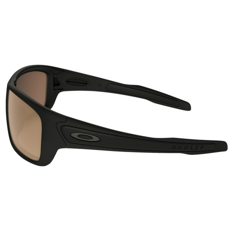 OAKLEY TURBINE PRIZM TUNGSTEN POLARIZED