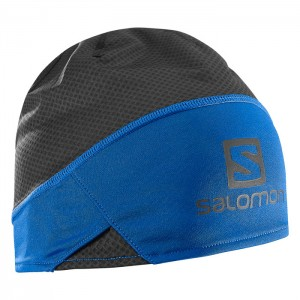 S-LAB BEANIE LIGHT BLUE YONDER/BLK