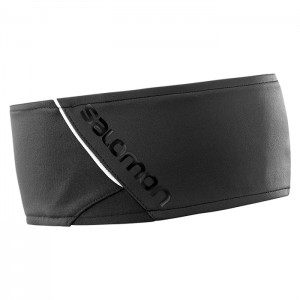 RS HEADBAND BLACK/BLACK/SKINY B
