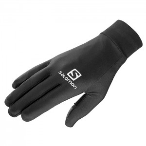 PULSE GLOVE BLACK