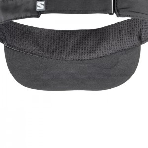 RACE VISOR BLACK