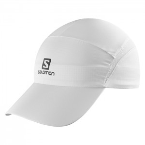 XA CAP NAUTICAL WHITE/WHITE