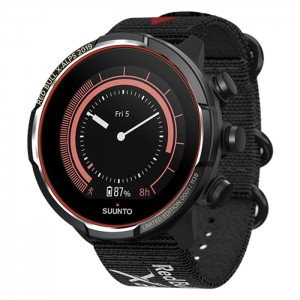 SUUNTO 9 BARO RED BULL X_ALPS LIMITED EDITION