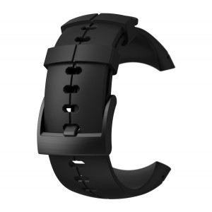 SPARTAN ULTRA ALL BLACK STRAP
