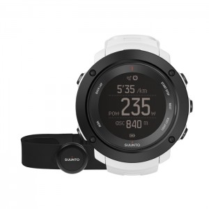 SUUNTO AMBIT 3 VERTICAL WHITE (HR)