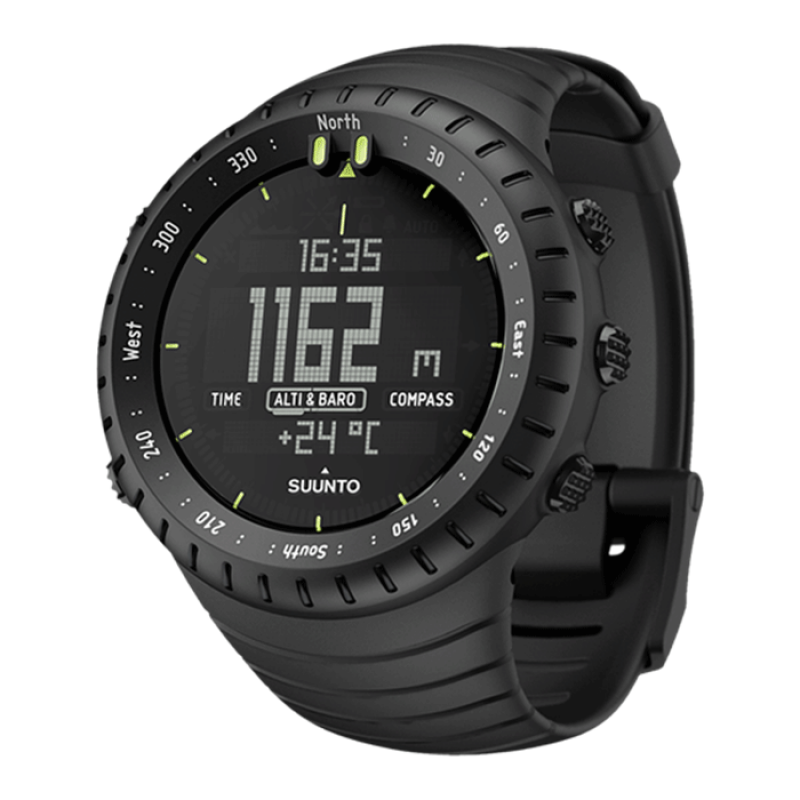 21c4514b3d0 SUUNTO CORE ALL BLACK SUUNTO CORE ALL BLACK