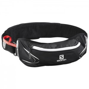 AGILE 500 BELT BLACK