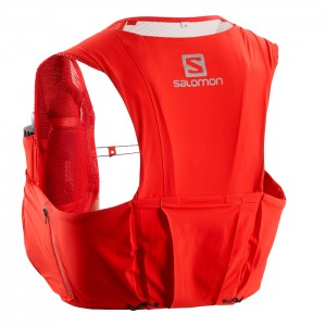 S-LAB SENSE ULTRA 8 SET RED